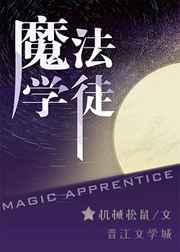 [综英美]魔法学徒 完结+番外